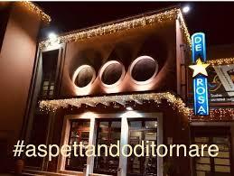 Iniziata la collaborazione con il Teatro De Rosa