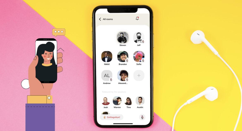 ClubHouse il social della voce arriva in Italia – Ma solo per IPhone
