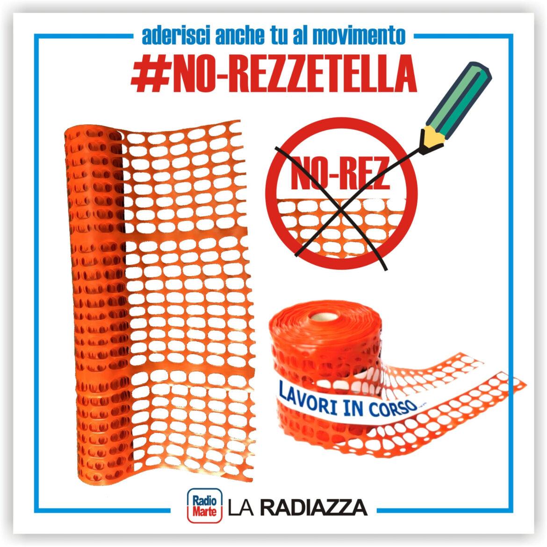 Movimento #NOREZ, Gianni Simioli lancia l'iniziativa per i troppi cantieri a Napoli