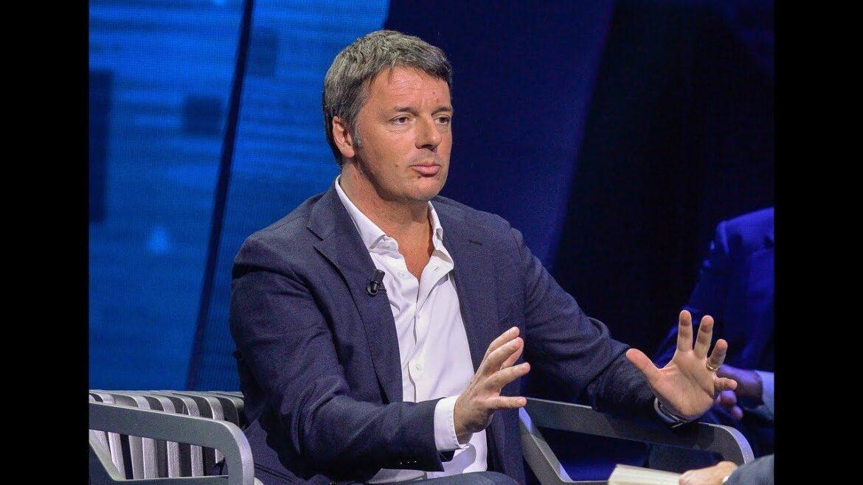 """Il piano di Renzi su Napoli. Prende forma l'operazione """"Terzo Polo"""". Tutti i dettagli"""