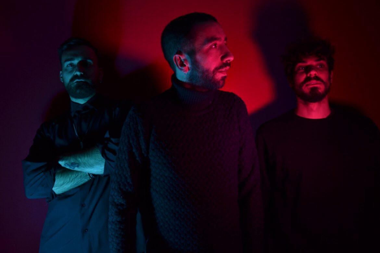 Terra Nera, arriva il primo album del gruppo dell'hinterland di Napoli Nord