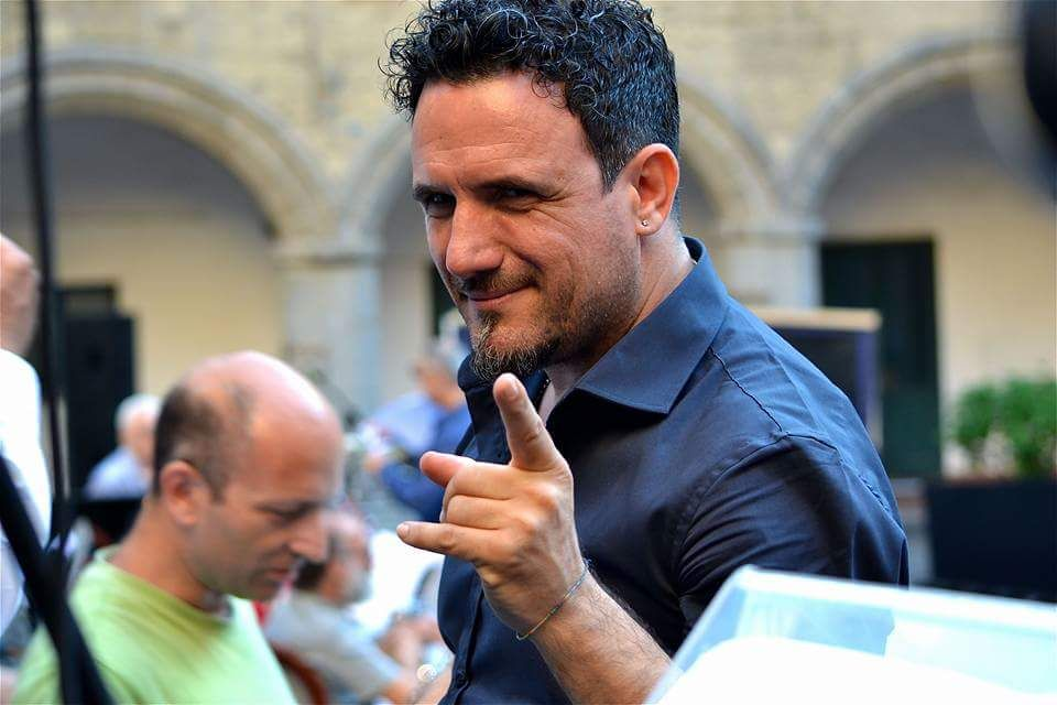 ErgoMusic, M° Salvatore Marchese intervista il M° Enzo Campagnoli