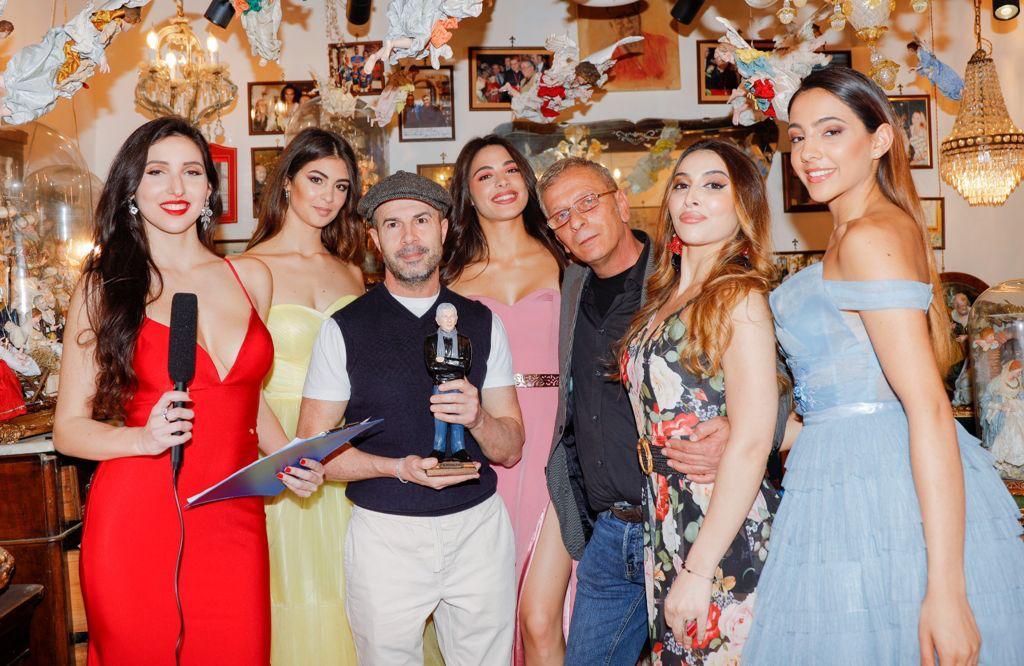 """MODA. Al via ilcount down per la """"Fashion Week Napoli 2021"""""""
