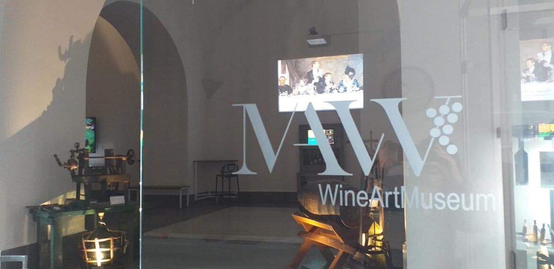 Il Museo del Vino alla Reggia di Portici eventi nel nome del bello e del gusto