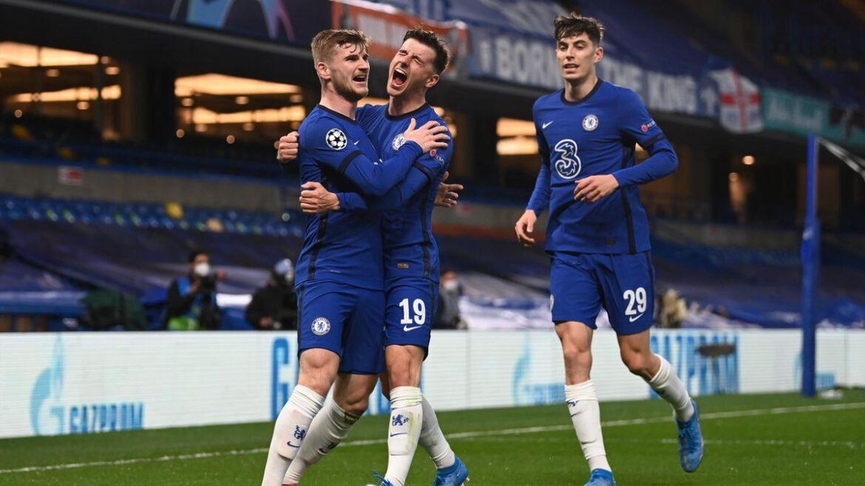 Champions League – Il Chelsea batte il Real. In finale sarà derby Inglese