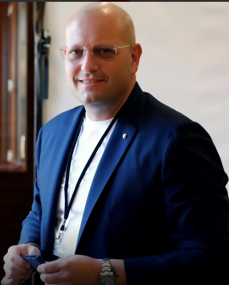 Roma, Valerio Iovinella è il nuovovice presidente dell'Associazione Confidi Italiani