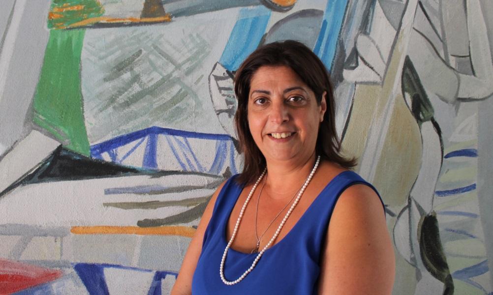 ErgoMusic, M° Salvatore Marchese intervista la prof.ssa Fernanda Manganelli