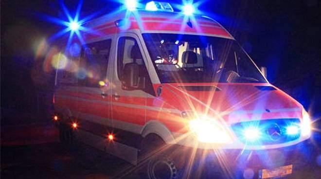 Giugliano, tragico incidente zona Lago Patria: tre feriti