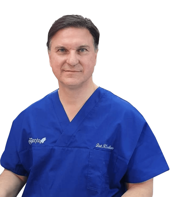 dott Rodolfo Eccellente
