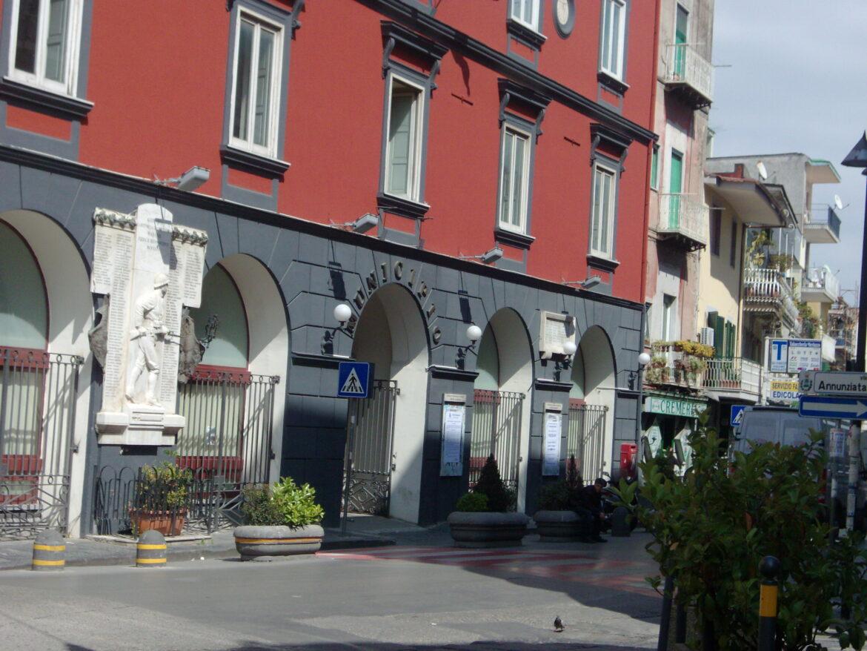 Marano di Napoli, sciolto per la 4 volta il comune