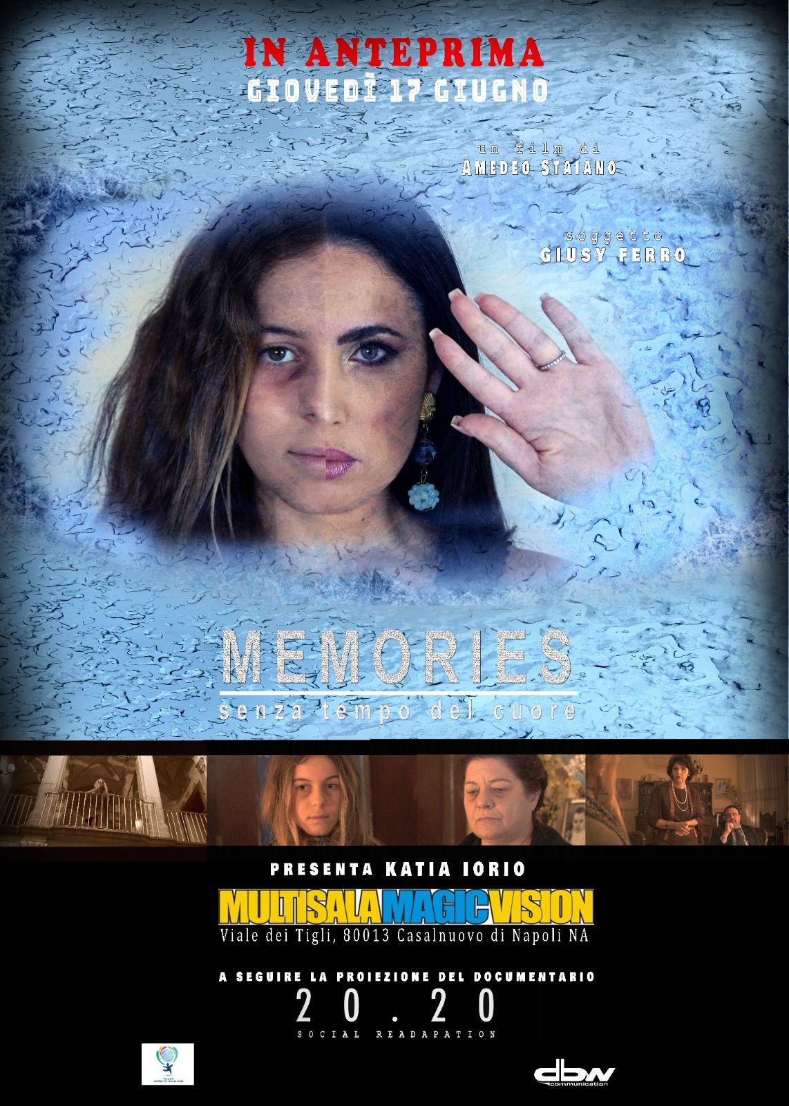 Memories, il cortometraggio senza tempo del cuore