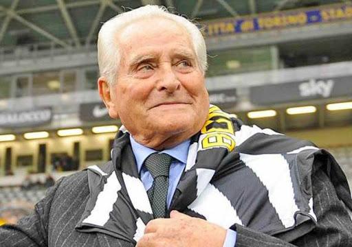 Calcio, si è spento Giampiero Boniperti all'età di 93 anni
