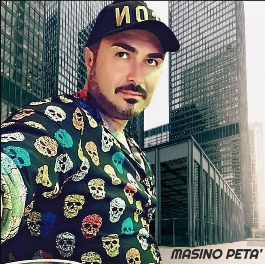 Musica, arriva il primo singolo di Masino Petà: Shine Your Light
