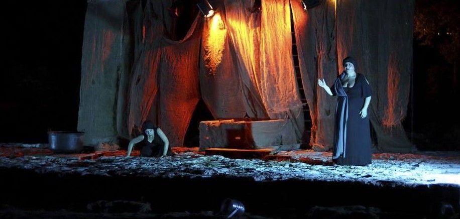 "Paestum, sold out per la grande kermesse teatrale ""Medeae…da Euripide in poi"""