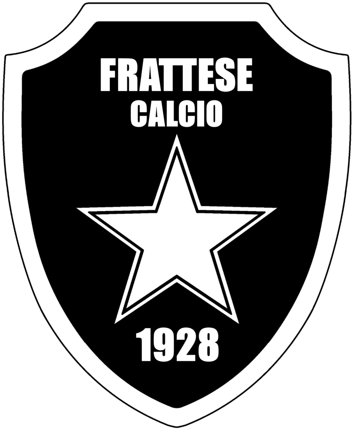 L'urlo dei tifosi nerostellati: la Frattese ai Frattesi a Frattamaggiore!