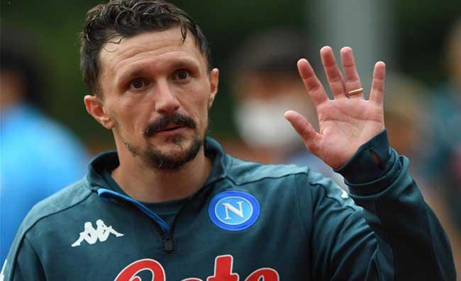 Serie A: questa sera, il Napoli primo in classifica?