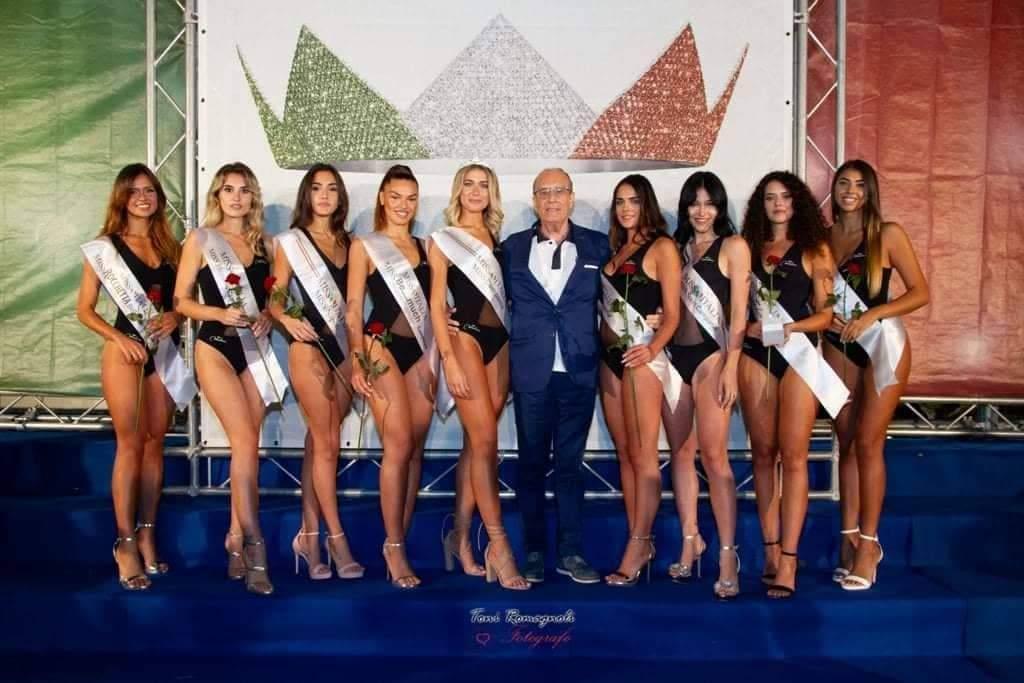 Miss Italia a Qualiano, ecco i riconoscimenti assegnati