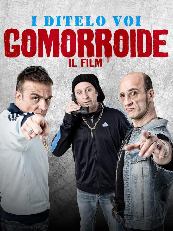 Chiusa la rassegna cinematografica in Villa Comunale a Frattamaggiore [VIDEO]
