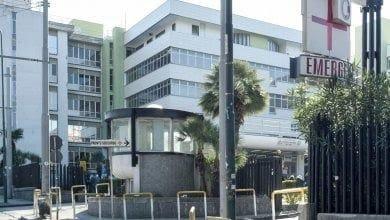 Ospedale Cardarelli Napoli, 400mila euro alla camorra per lavori