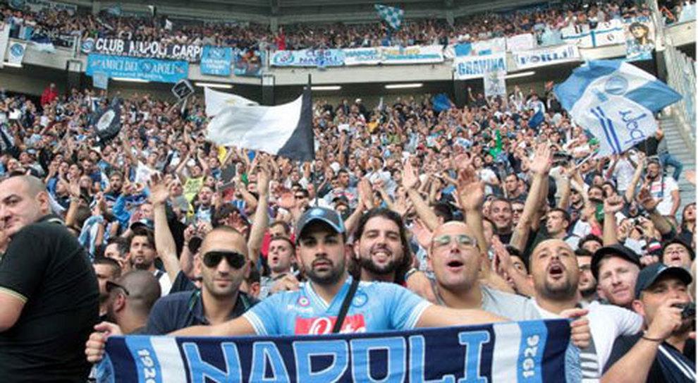 Il Napoli alla ricerca dell'ottavo risultato pieno