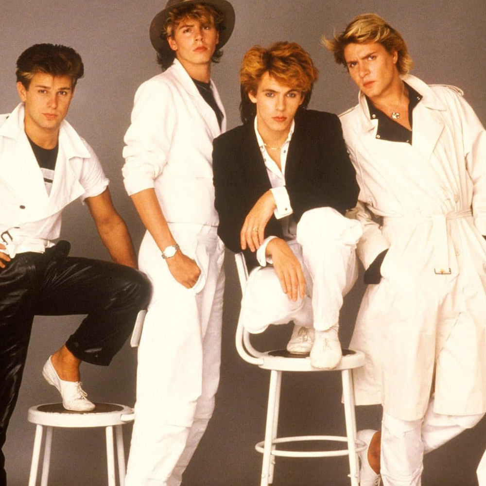 I Duran Duran ritornano sulla scena a 60 anni e oltre