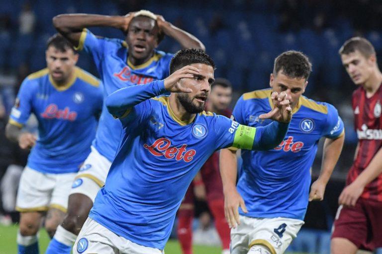 Terzo turno Europa League, i risultati delle gare
