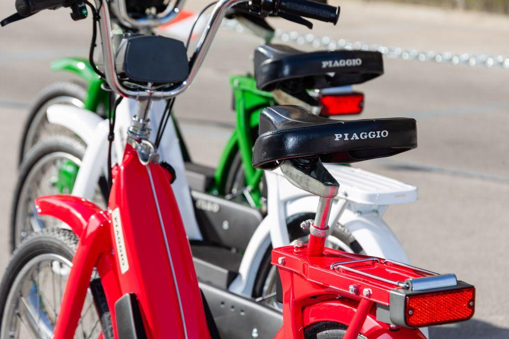 Piaggio Ciao: il vecchio ciclomotore, ora diventa una e-bike