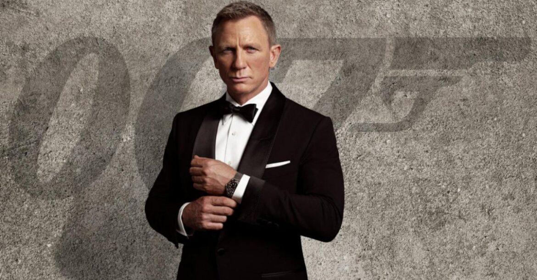 """""""No Time to Die"""": il memorabile addio di Daniel Craig all'agente 007"""