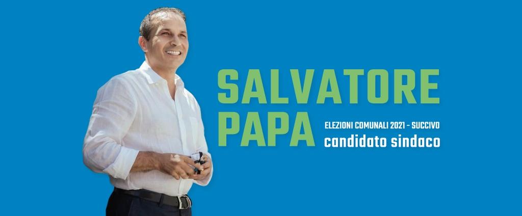 Succivo, Salvatore Papa è sindaco: ecco le preferenze dei candidati